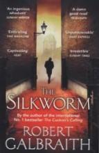 Galbraith_Silkworm
